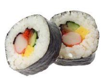 Pułapki kaloryczne w sushi
