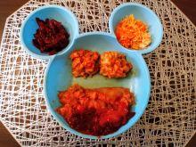 Pulpeciki mięsno-ryżowe w sosie pomidorowym