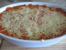 Pulpeciki w sosie pomidorowo śmietanowym