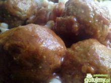 Pulpeciki w sosie pomidorowym 6