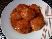 Pulpeciki w sosie ze świeżych pomidorów