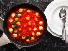 Jak zrobić pulpety w sosie?