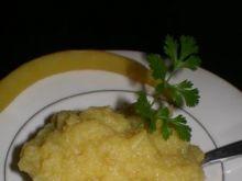 Pure z fasolki szparagowej