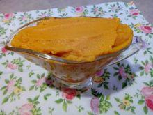 Pure z pieczonej dyni