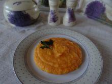 Puree z marchewki wg Megg