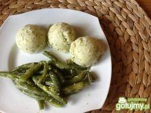 Puree ziemniaczano-selerowe