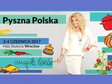 Już jutro wydarzenie Pyszna Polska 2017 we Wrocławiu!