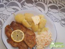 Pyszna Rybka na Piatkowy Obiad
