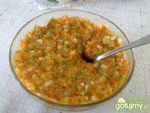 Pyszna surówka do obiadu wg Megg