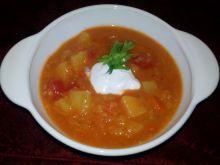 Pyszna, sycąca i zdrowa zupa soczewicowa