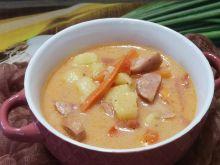 Pyszna zupa ambitna Ania
