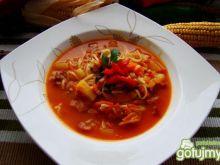 Pyszna zupa wiejska