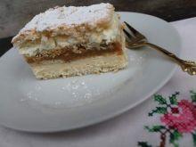 Pyszne ciasto balowe