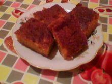 Pyszne ciasto dyniowe