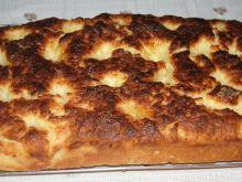 Pyszne ciasto maślane