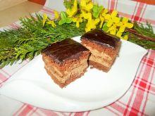 Pyszne ciasto Mocca
