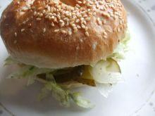 Pyszne domowe burgery