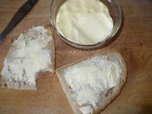 Pyszne domowe masło