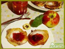 Pyszne jabłka w cieście