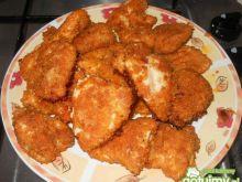 Pyszne kąski z kurczaka