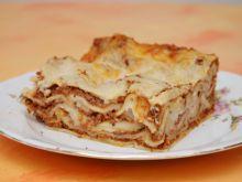 Pyszne lasagne według Selenki