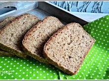 Pyszny chleb z San Francisco