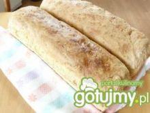 Pyszny chlebek cebulowy