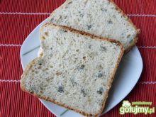 Pyszny chlebek z pestkami dyni