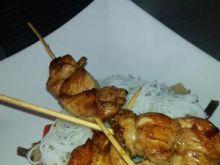 Pyszny kurczak po tajsku wg Konczi