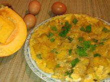 Pyszny omlet z dynią
