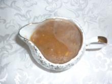 Pyszny sos grzybowy