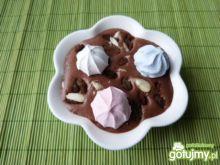 Pyszny sułtański deser z bezami