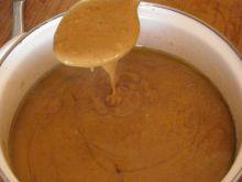 Pyszny, wieprzowy sos