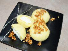 Pyzy z serem