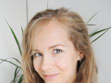 Bloger Tygodnia - Rabarbarowo