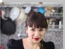 Rachel Khoo - dużo smaków w mini kuchni