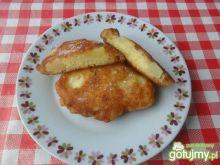 Racuchy jabłkowo-ananasowe