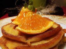 Racuchy pomarańczowe