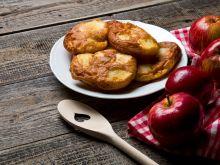 Jak zrobić placki z jabłkami?