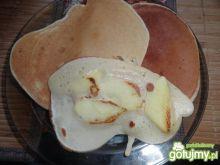Racuchy z jabłkiem 3