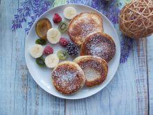 Racuszki kokosowe