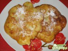 Racuszki z jabłkami 2.
