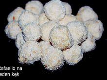 Rafaello - kokosowe kuleczki