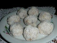 Rafaello słodkie kuleczki z kaszy manny