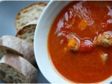 Ratunek dla przesolonej zupy