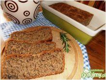 Razowy chleb Agatki