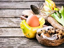 Specjały na Wielkanoc w innych krajach