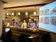 Relacja z warsztatów japońskiej sztuki kulinarnej