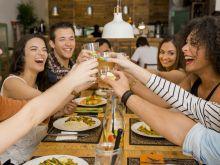 Voucher prezentowy GOOD FOR U Restaurants!