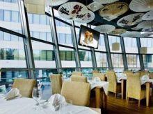 Restauracja Akashia - sushi w Warszawie